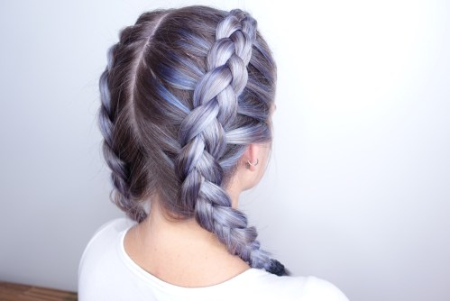 Medium Of What Color Is Periwinkle