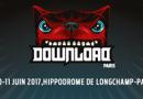 Le Download Festival Paris 2017