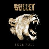 Bullet - Full Pull - Artwork - Tribe Online
