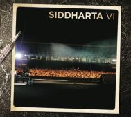 Siddharta Album 'VI' 2012 Finis Mundi CD-Rezension