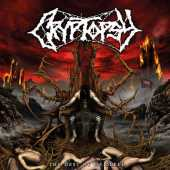 Cryptopsy - The Best Of Us Bleed