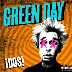 Green Day - Dos! (Warner)