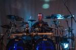 Devin Townsend - Santa Rock 2012 - 8.12.2012 Bamberg (10)