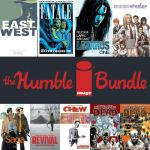 Humble Image Comics Bundle - Tribe Online Magazin