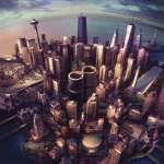 Foo Fighters - Sonic Highways - Tribe Online Magazin