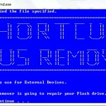 Top Methods To Remove Shortcut Virus From Pendrive Quickly