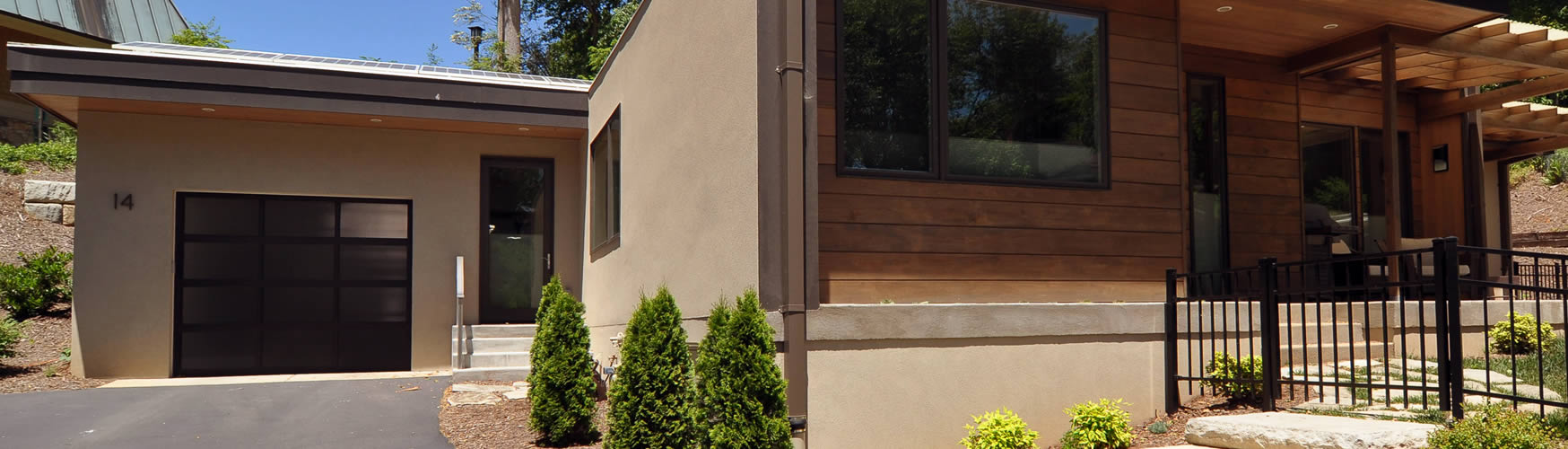 Perky Nashville Door 04 Doors Denver Doors Cost houzz-03 Contemporary Garage Doors