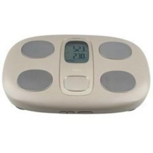 Basic body fat analyser
