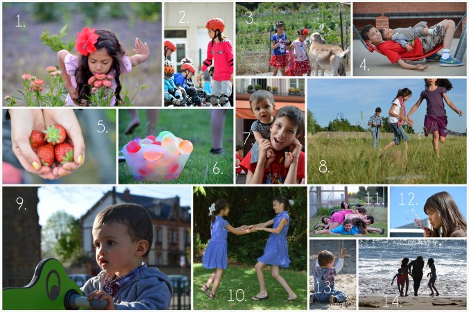 101 ideas for language immersion activities for the summer, part I | Trilingual Mama