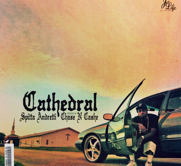 Curren$y – Cathedral (EP)
