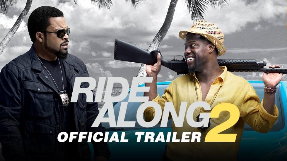 Ride Along 2 – Official Trailer