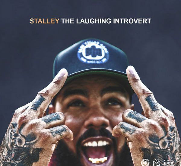Stalley – The Laughing Introvert (EP)