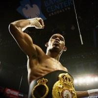 Daniel Jacobs & His Inspiring Return to Boxing   Jacobs vs. Quillin Dec 5