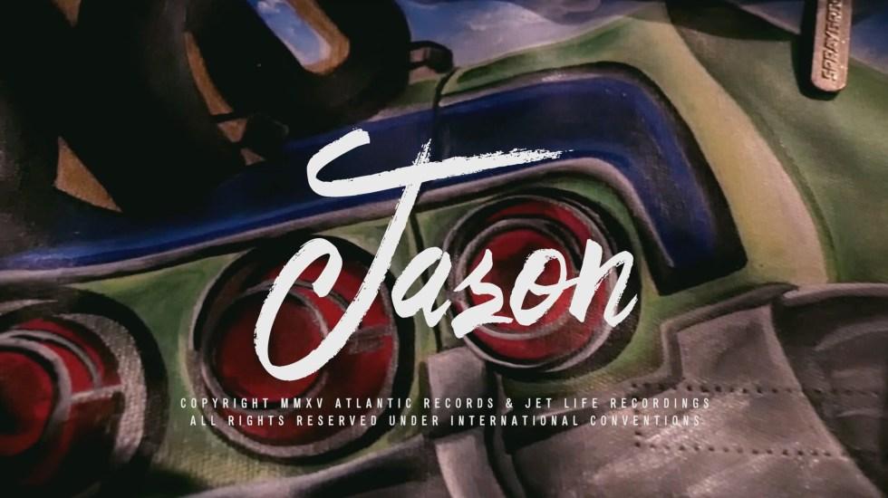 Curren$y – Jason freestyle (Video)