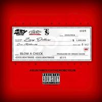 "Miami Recording Artist Zoey Dollaz Releases New Single ""Blow A Check"""