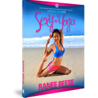 San Diego Author Ranee Reese Launches New Book Sexy = Yoga