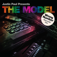 "Out Now: Justin Paul Presents The Model ""Wrong Number""…"