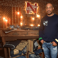 """Roc-A-Fella Records Co-Founders Kareem """"Biggs"""" Burke and Shawn """"Jay Z"""" Carter Reunite To Launch Collection and Pop Up for 20th Year Anniversary"""