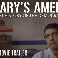Political Documentary Hillary's America: The Secret History of the Democratic Party Receives PG-13 Rating from MPAA
