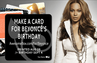 Beyoncé Fans Collaborate to Celebrate Her 35th Birthday
