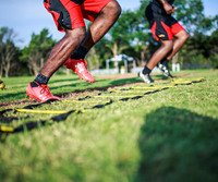 """Deion Sanders Launches the Under Armour """"It Comes From Below"""" Challenge"""