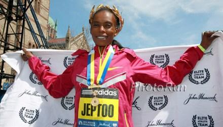 2014 Boston Marathon Weekend