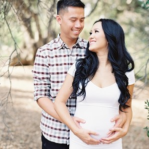 orange county maternity photos