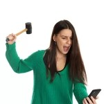 telemarketing call