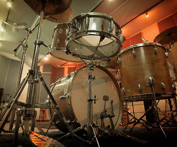 Drum_slider