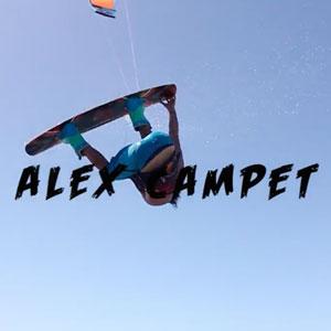 Alex Campet