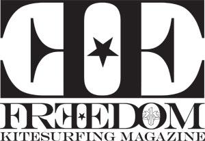 Freedom Kitesurf Magazine