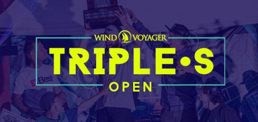 Wind Voyager Triple-S Open