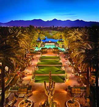 hyatt regency scottsdale