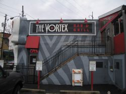 Small Of The Vortex Atlanta