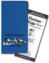 Flytime yoga, trip wellness, travel books