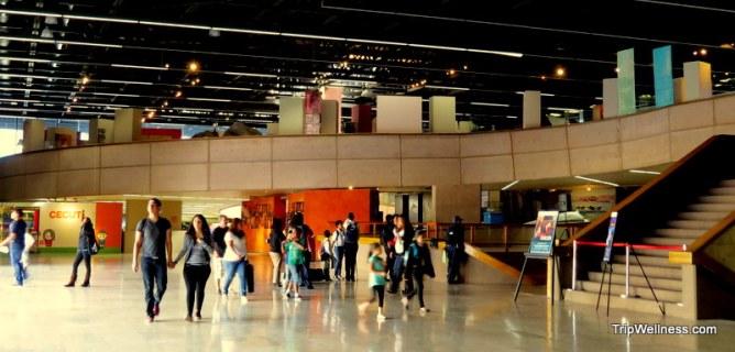Tijuana Cultural Center, Tijuana Day Trip, Tripwellness