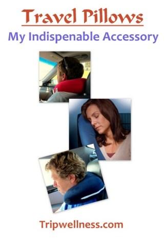 Travel Pillows, Tripwellness