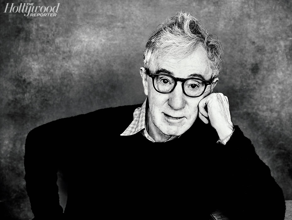Woody Allen Speaks