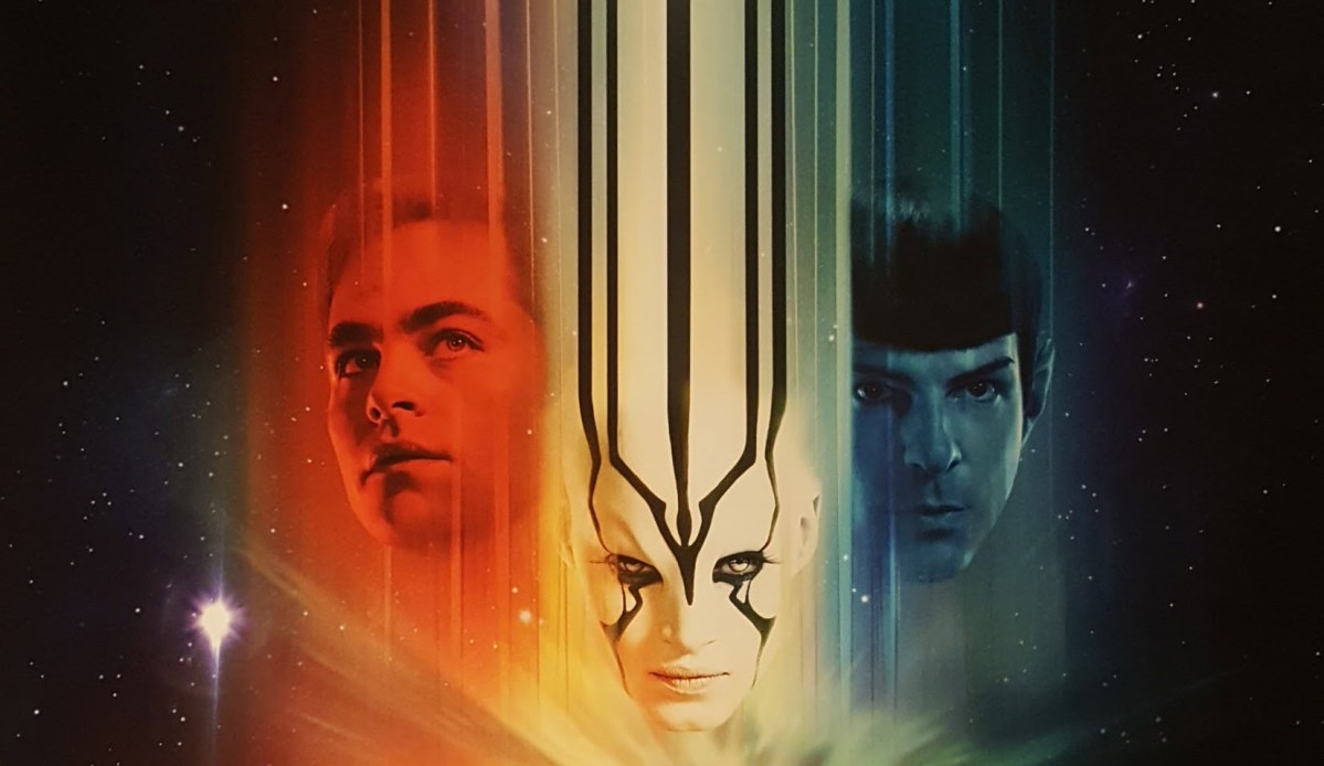 Star Trek Beyond Gets Two New Posters