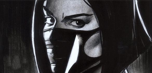 Sara Kenney on Image Comics' Surgeon X