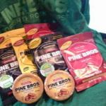 Pine Brothers 15 Piece Variety Prize Package #Giveaway Ends Dec. 14