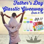 Father's Day Glasstic Giveaway Ends June 18 @las930 @GlassticBottle