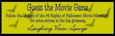 Can you guess the Halloween movie?