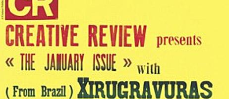 Portfolio Creative Review