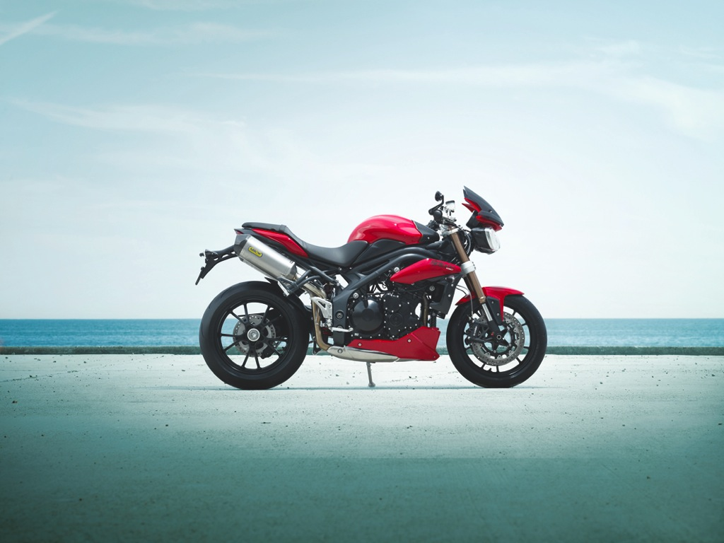 Speed Triple 5