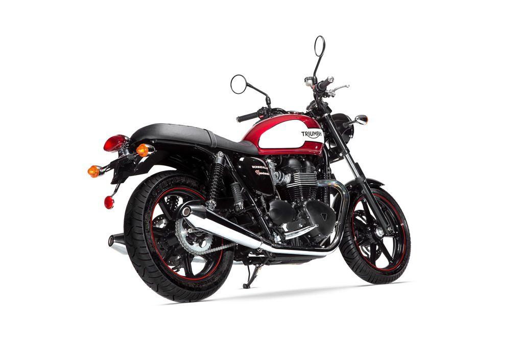 LD - Triumph - Bonneville Newchurch - 1005