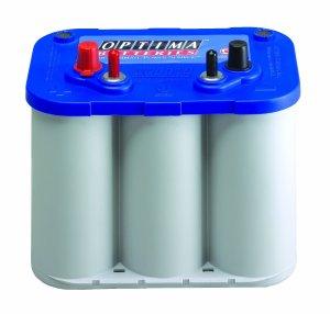 optima marine battery