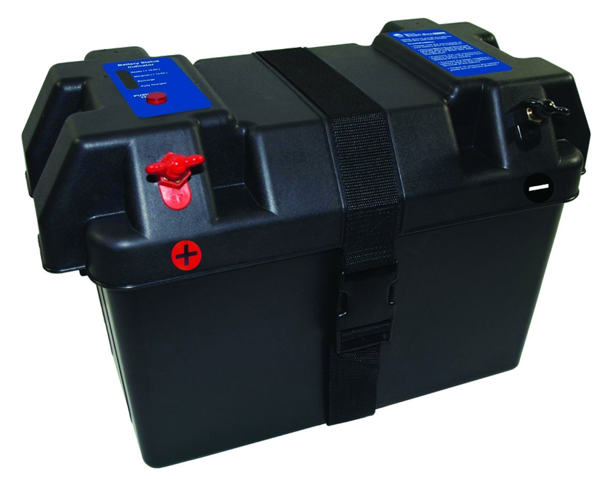 Best Marine Battery Box Reviews