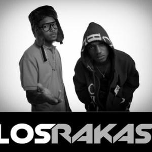 1496752946 11 300x300 Los Rakas: Free Music 2010
