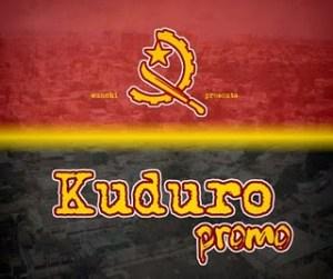 Front1 300x251 Munchi   Free Kuduro Promo